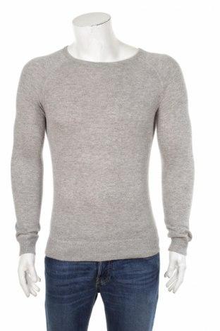 Męski sweter Review