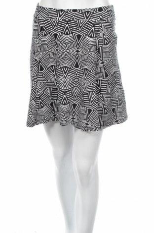 Φούστα Ann Christine, Μέγεθος S, Χρώμα Μαύρο, 95% βαμβάκι, 5% ελαστάνη, Τιμή 2,94€