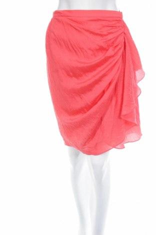 Φούστα Club Monaco, Μέγεθος XS, Χρώμα Κόκκινο, 76% βισκόζη, 24% πολυαμίδη, Τιμή 8,57€