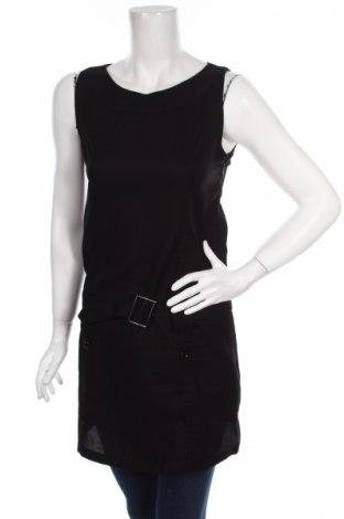 Τουνίκ Pimkie, Μέγεθος S, Χρώμα Μαύρο, Βαμβάκι, Τιμή 3,53€