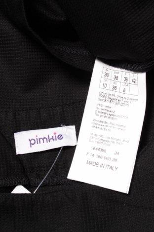 Τουνίκ Pimkie, Μέγεθος S, Χρώμα Μαύρο, Βαμβάκι, Τιμή 2,94€