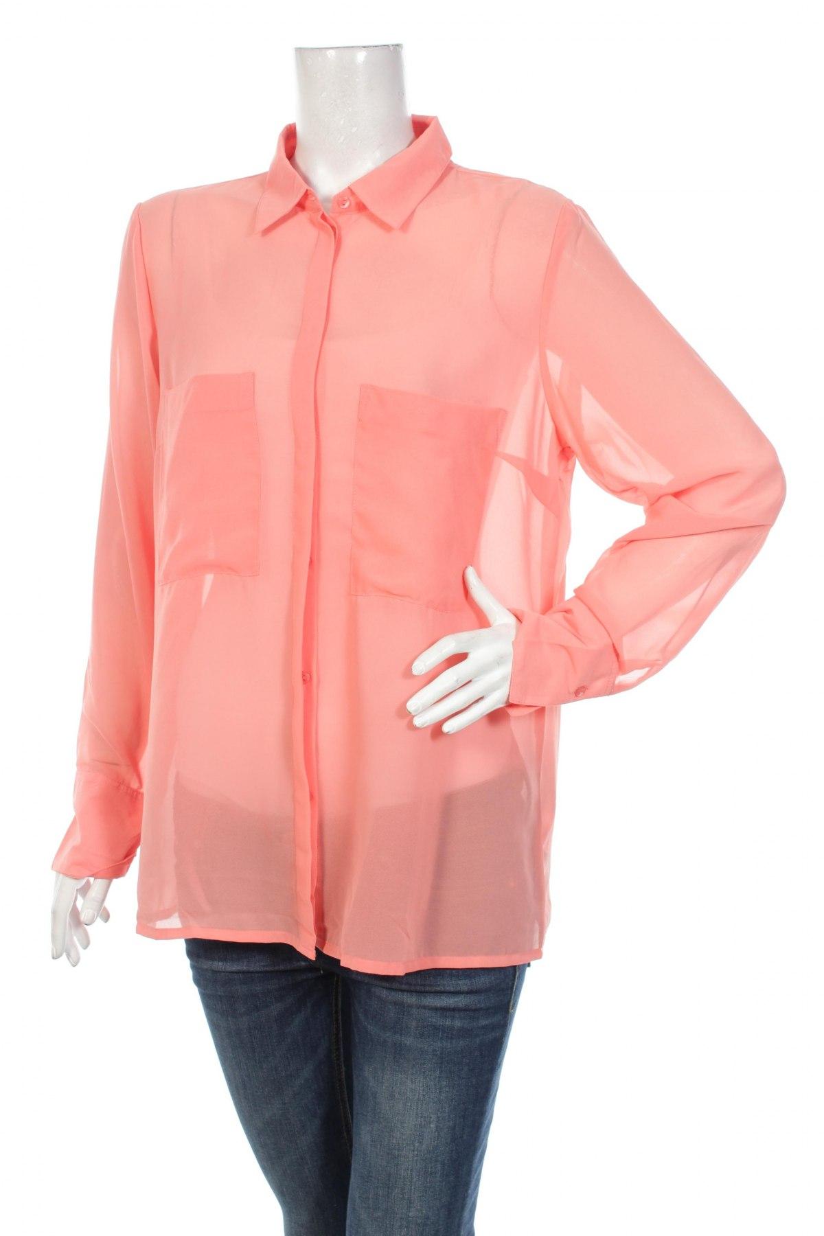 Γυναικείο πουκάμισο Body Flirt