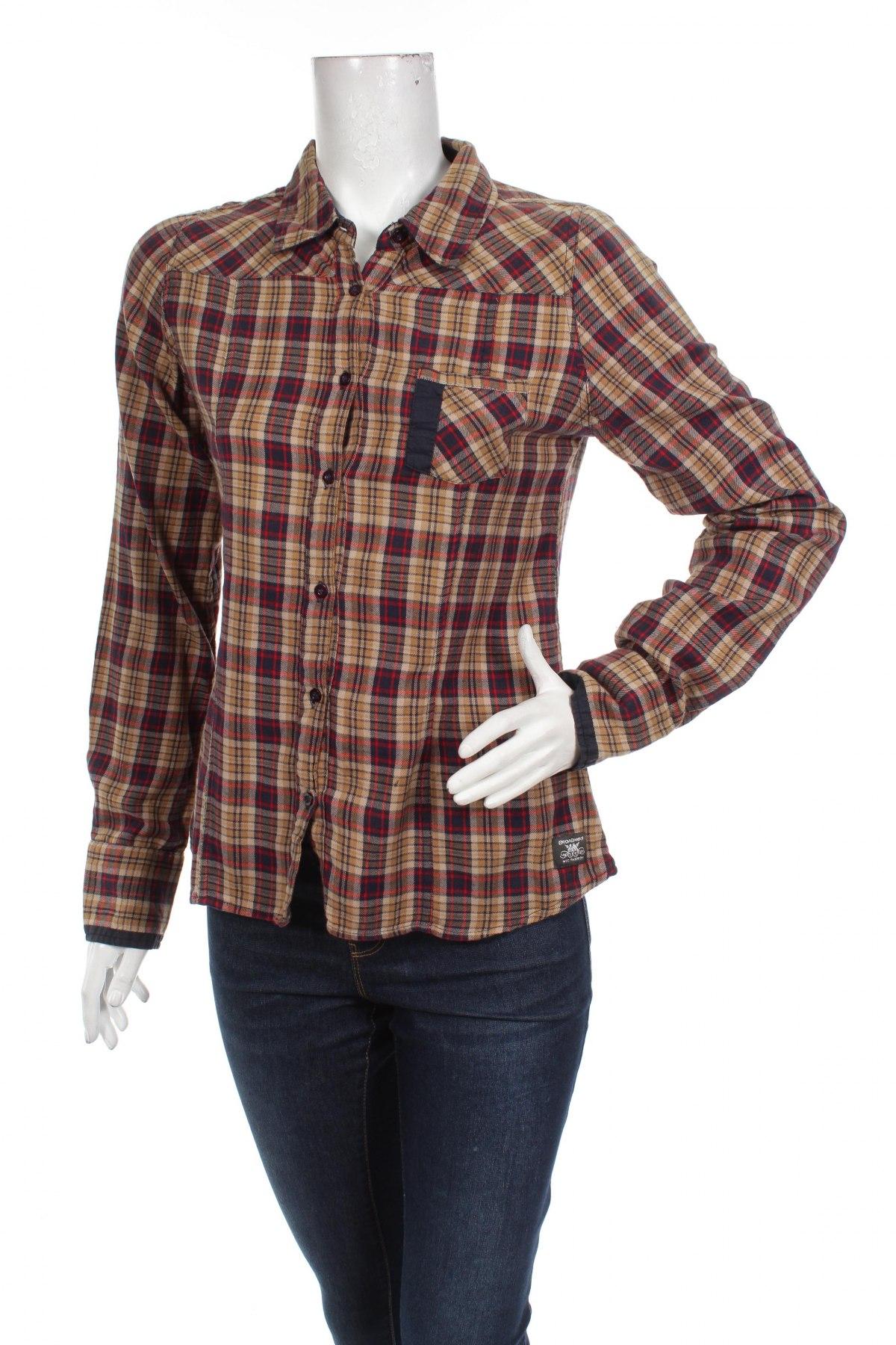 Γυναικείο πουκάμισο Broadway