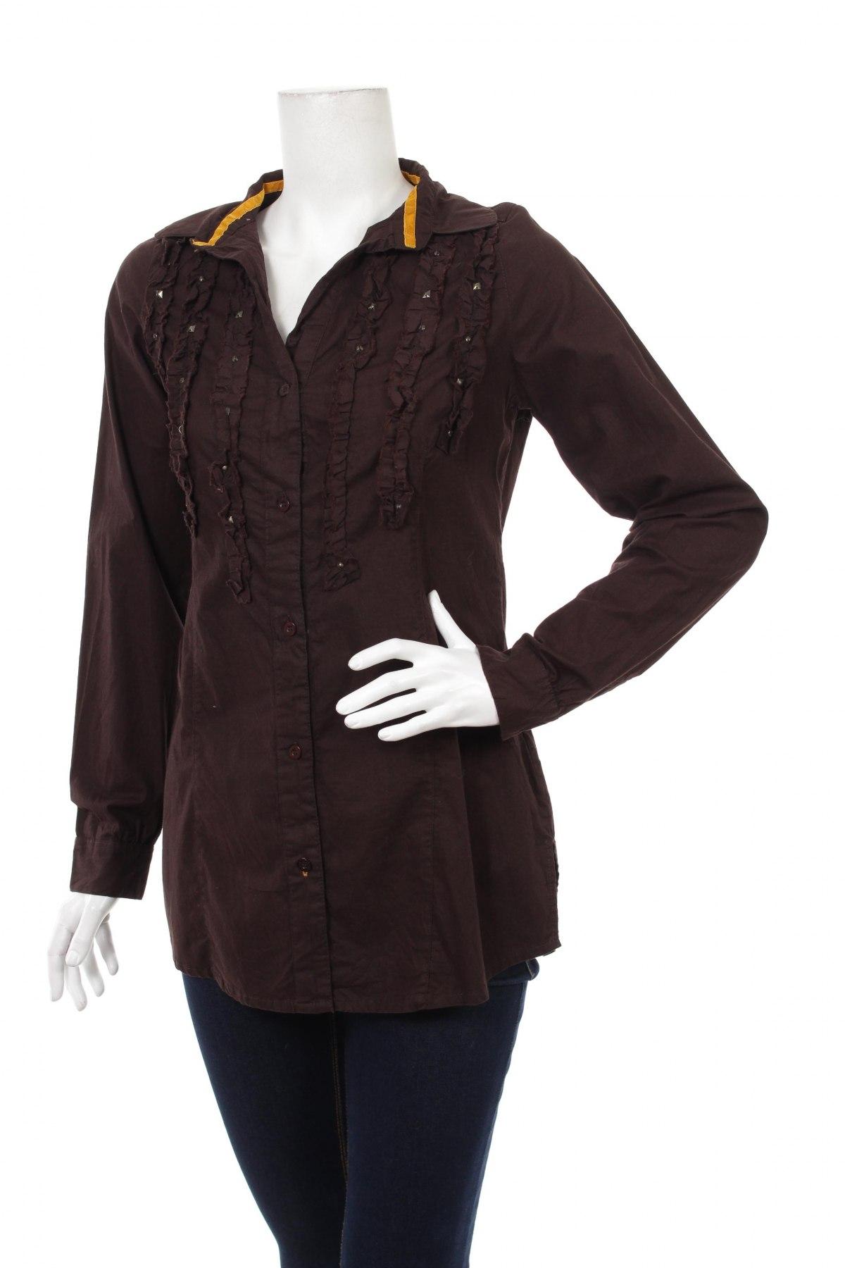 Γυναικείο πουκάμισο Bwny