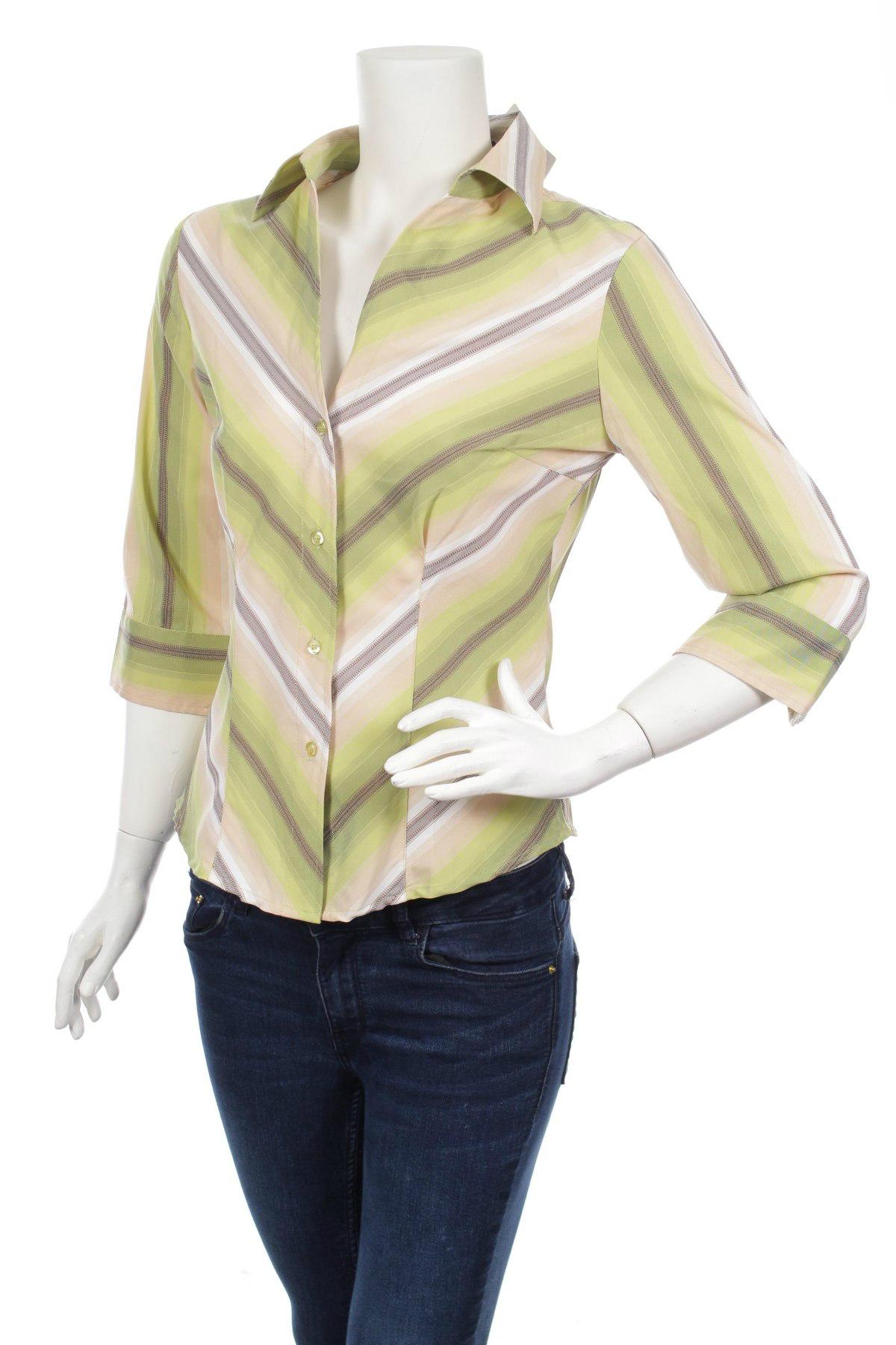 Γυναικείο πουκάμισο Cotton Works