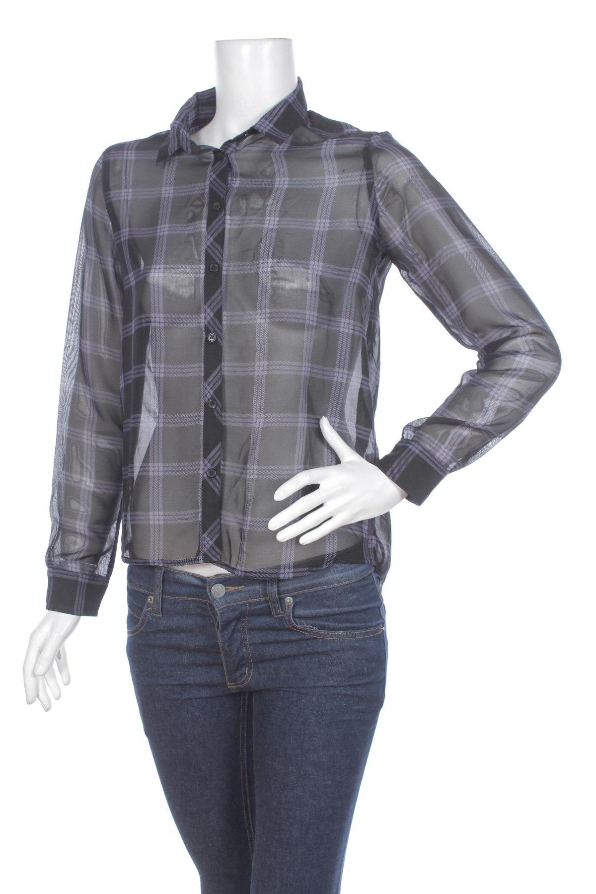Γυναικείο πουκάμισο Crocker