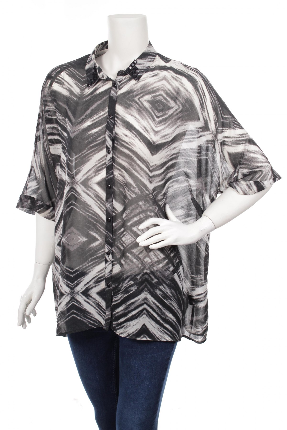 Γυναικείο πουκάμισο Generous By Lindex