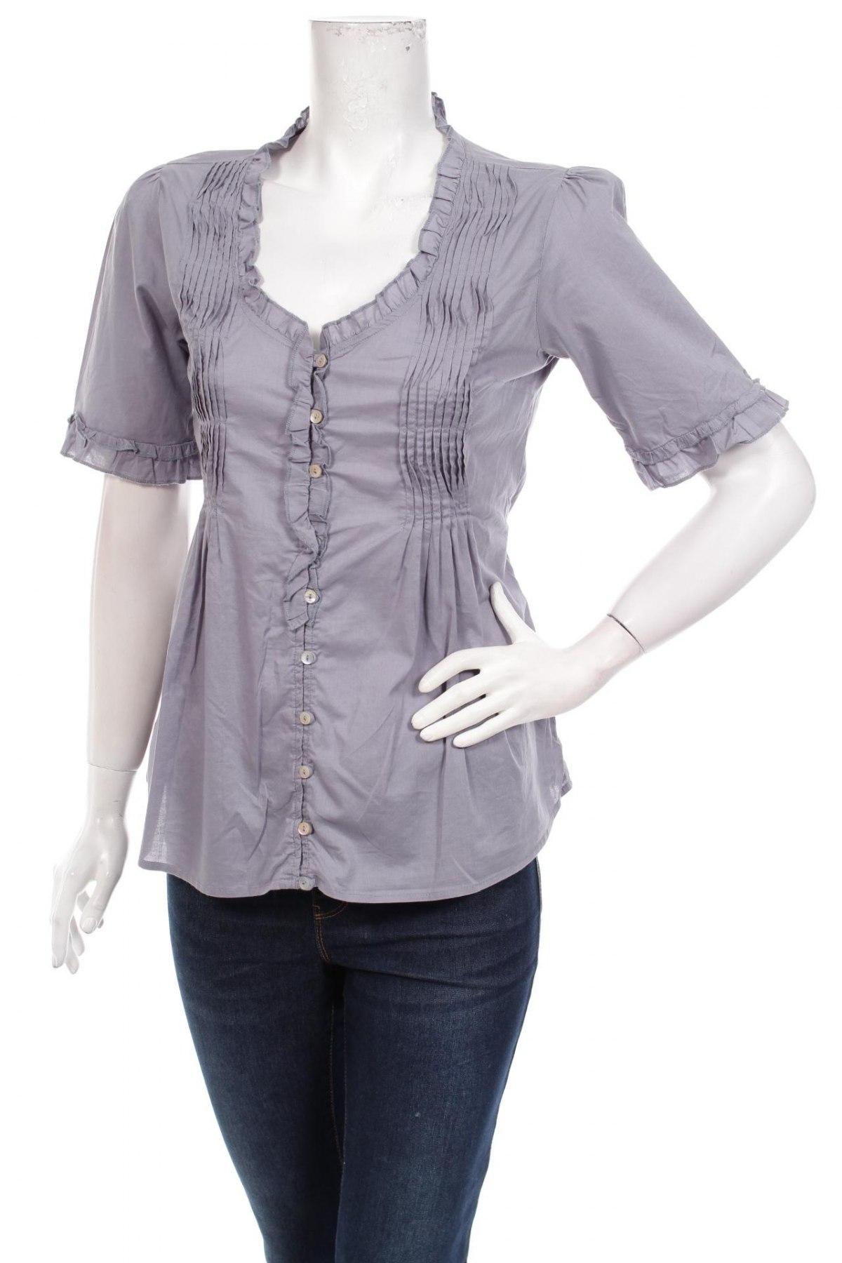 Γυναικείο πουκάμισο Ltb