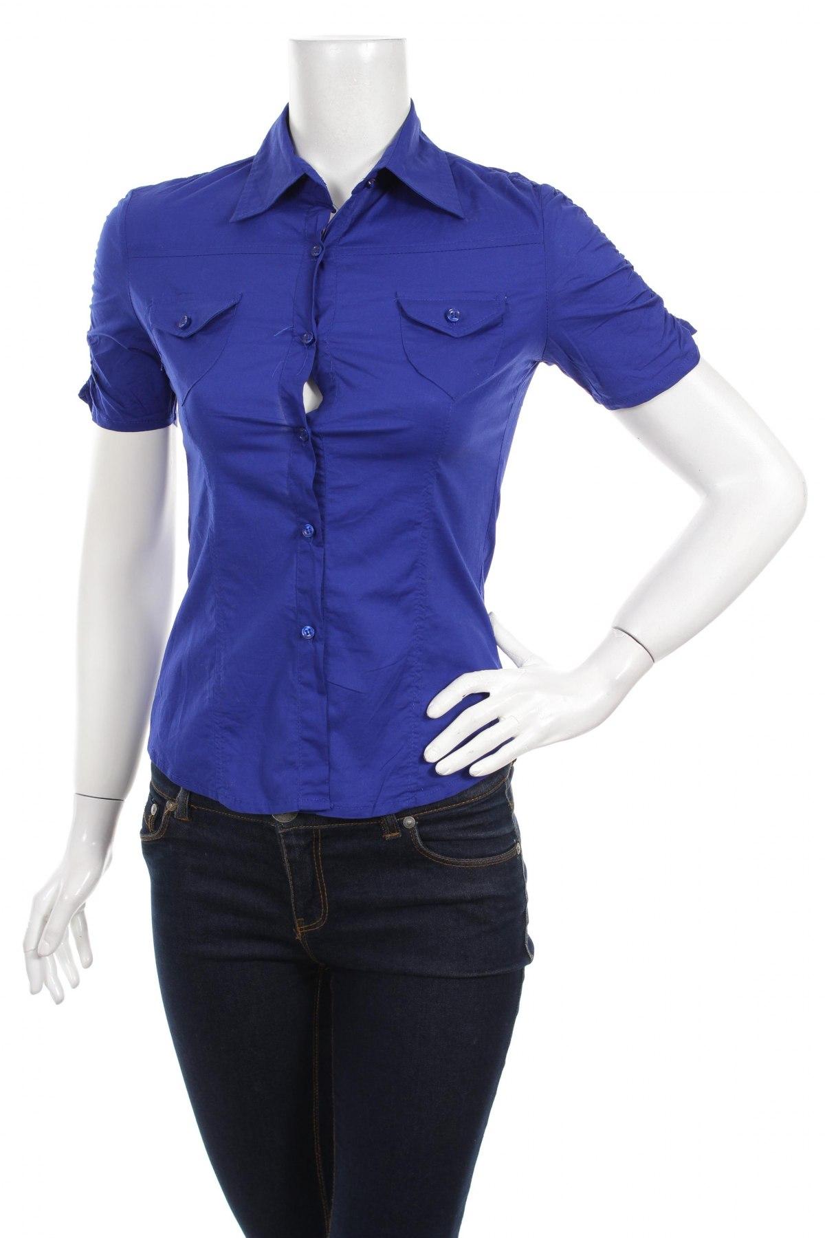 Γυναικείο πουκάμισο Miss Shilly