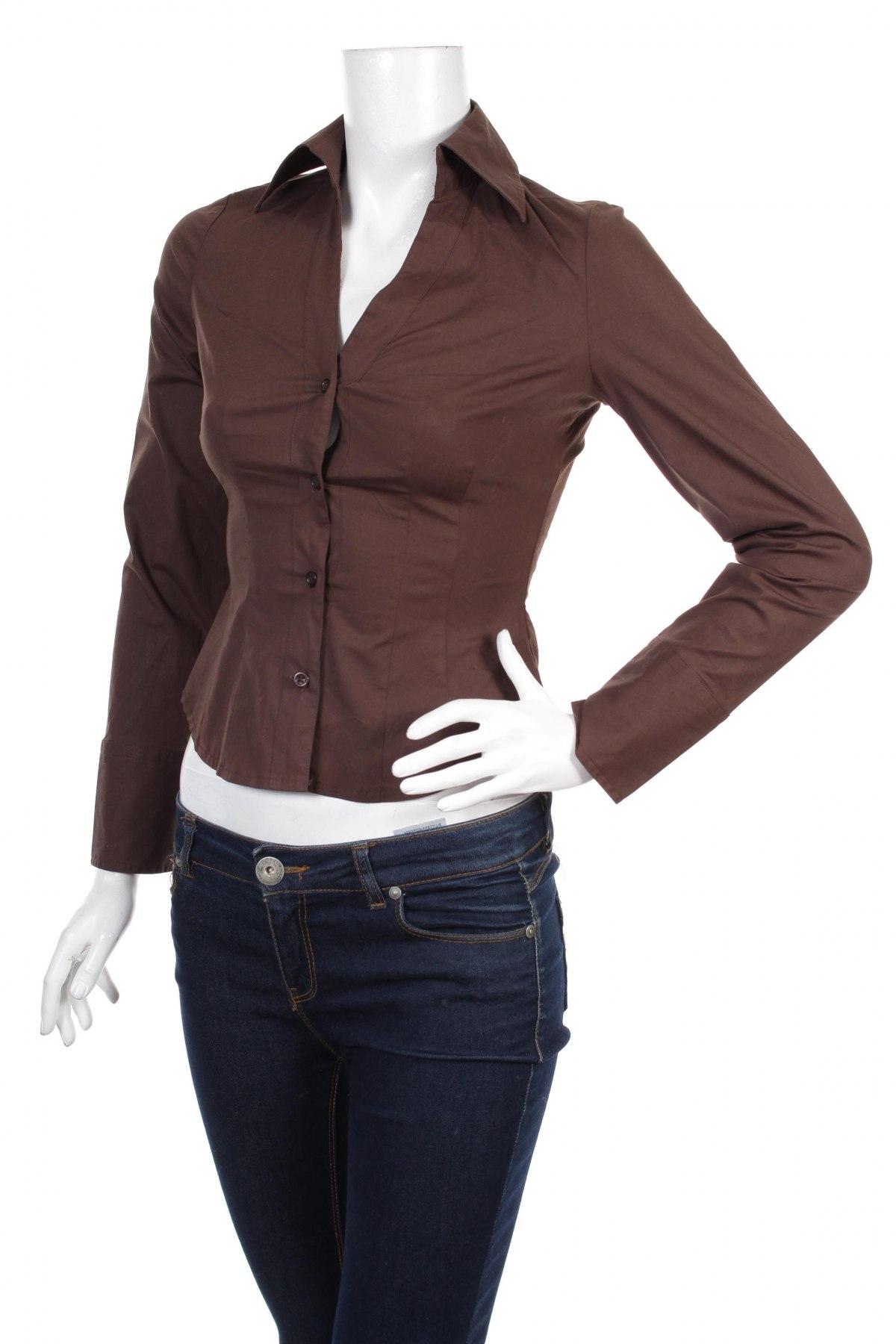 Γυναικείο πουκάμισο Sisley