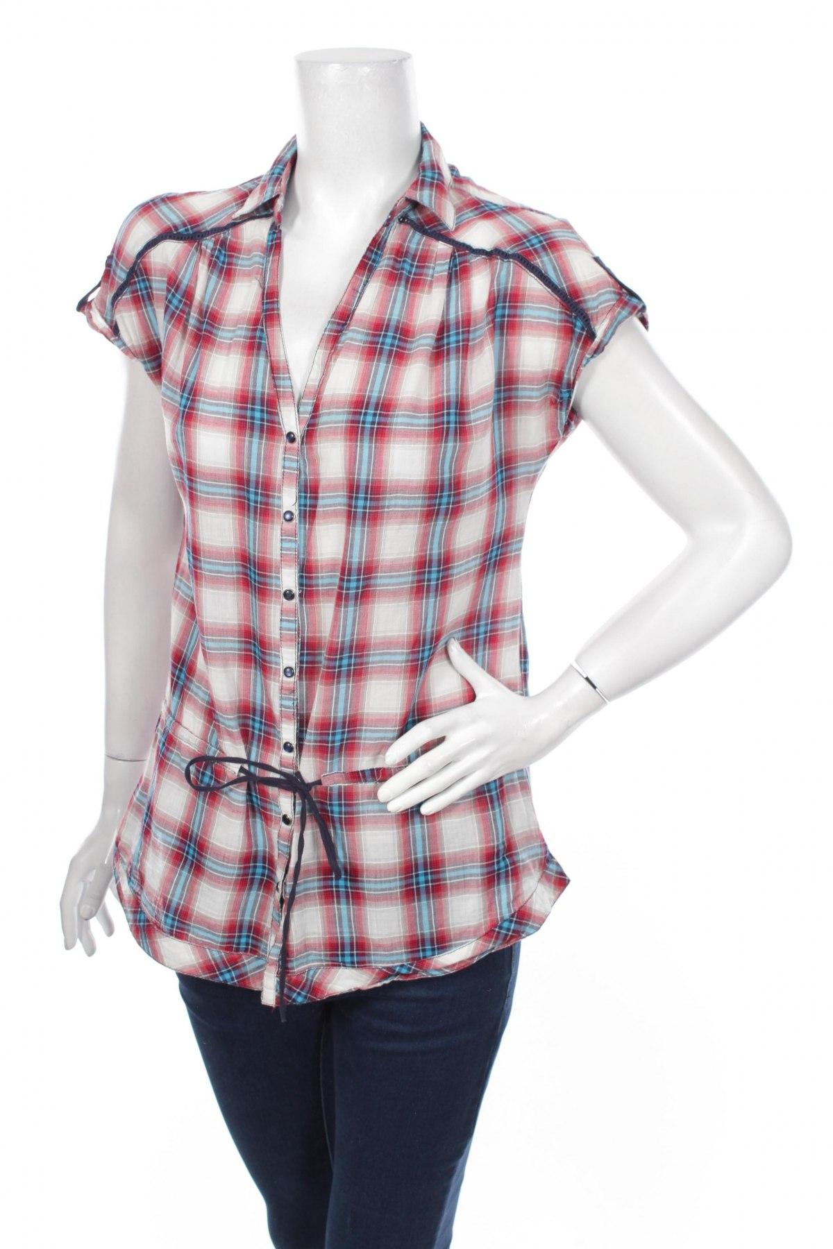 Γυναικείο πουκάμισο Stradivarius