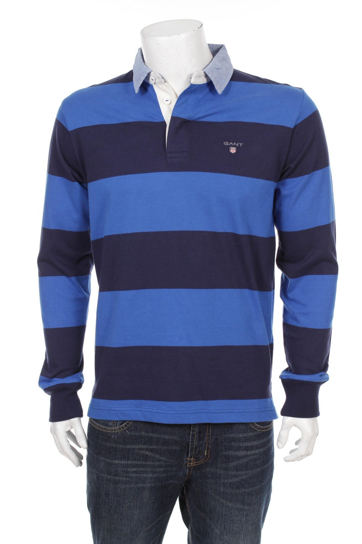 064808e06053 Ανδρική μπλούζα Gant - σε συμφέρουσα τιμή στο Remix -  101793980