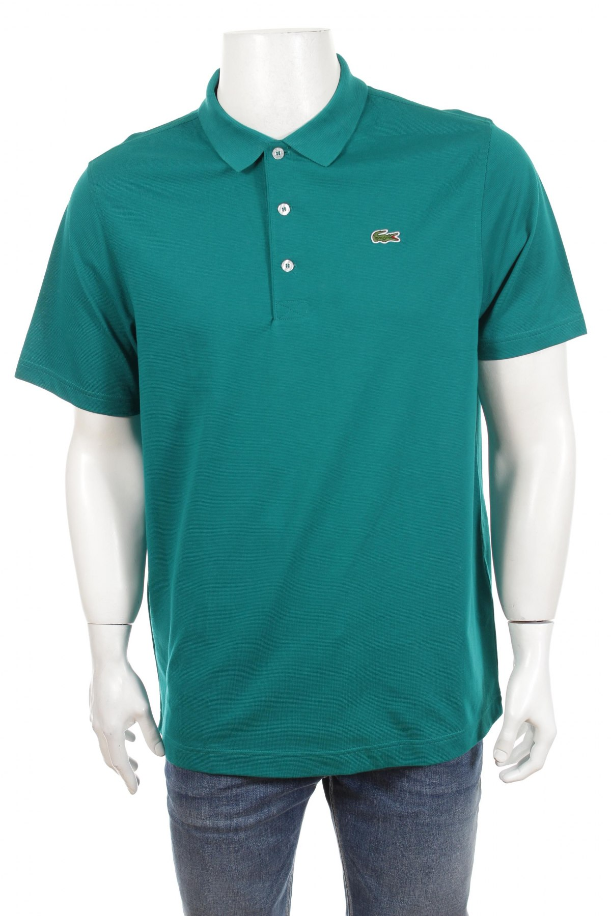 67df81174b05 Ανδρικό t-shirt Lacoste - σε συμφέρουσα τιμή στο Remix -  101803098