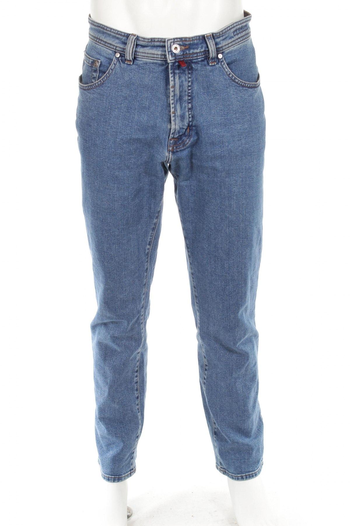 fantastic savings details for beauty Herren Jeans Pierre Cardin