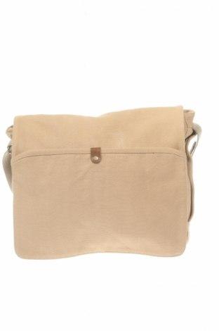 Τσάντα Hedgren, Χρώμα  Μπέζ, Κλωστοϋφαντουργικά προϊόντα, Τιμή 22,78€