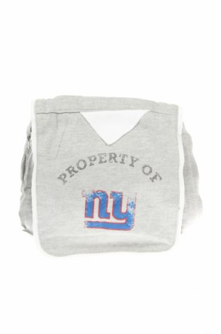 Τσάντα Nfl, Χρώμα Γκρί, Κλωστοϋφαντουργικά προϊόντα, Τιμή 14,48€
