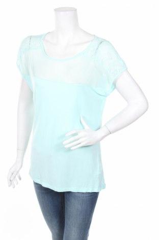 Γυναικεία μπλούζα Bodyflirt, Μέγεθος M, Χρώμα Πράσινο, 95% βισκόζη, 5% ελαστάνη, Τιμή 1,59€