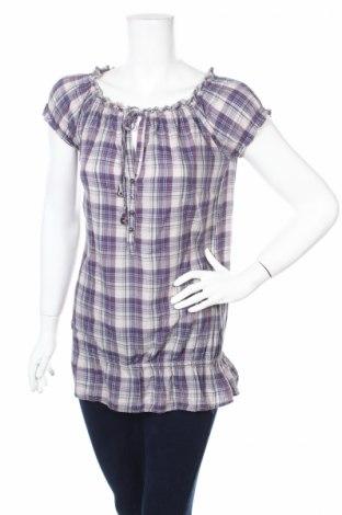 Дамска блуза Fresh Made, Размер XS, Цвят Многоцветен, 100% памук, Цена 4,50лв.