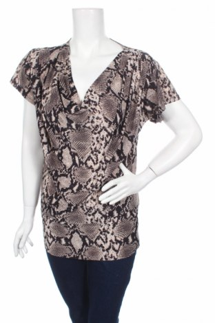 Γυναικεία μπλούζα Isabella Rodriguez, Μέγεθος M, Χρώμα Γκρί, 94% πολυεστέρας, 6% ελαστάνη, Τιμή 4,77€
