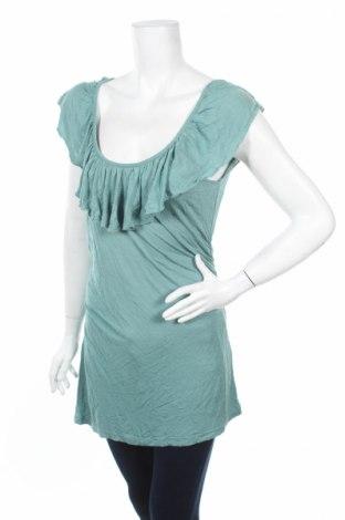 Γυναικεία μπλούζα Kenar, Μέγεθος L, Χρώμα Πράσινο, Βισκόζη, Τιμή 3,17€