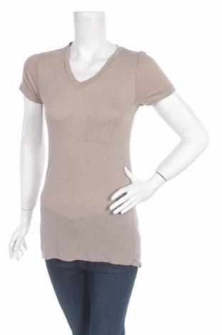 Γυναικεία μπλούζα Mossimo, Μέγεθος XS, Χρώμα  Μπέζ, 97% βισκόζη, 3% πολυεστέρας, Τιμή 2,48€