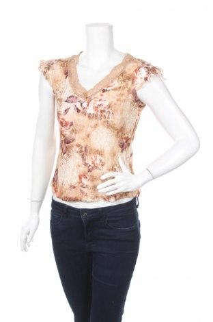 Γυναικεία μπλούζα Saix, Μέγεθος S, Χρώμα Πολύχρωμο, Τιμή 2,17€
