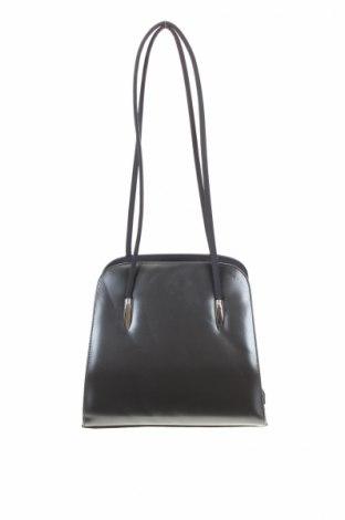 Γυναικεία τσάντα, Χρώμα Γκρί, Δερματίνη, Τιμή 6,06€