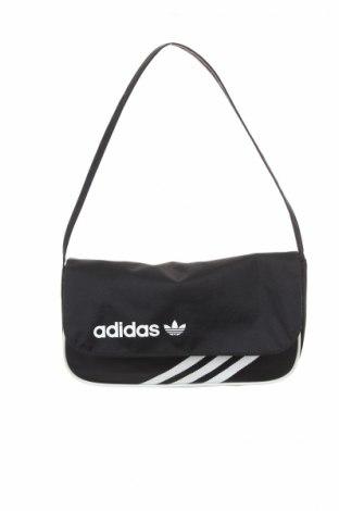 Γυναικεία τσάντα Adidas Originals, Χρώμα Μαύρο, Κλωστοϋφαντουργικά προϊόντα, Τιμή 10,02€