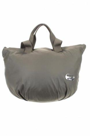 Γυναικεία τσάντα Bree, Χρώμα Πράσινο, Κλωστοϋφαντουργικά προϊόντα, Τιμή 18,10€