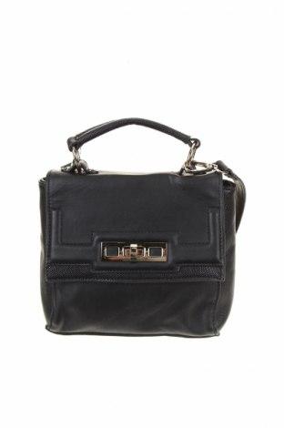 Γυναικεία τσάντα Forever New, Χρώμα Μαύρο, Δερματίνη, Τιμή 11,14€