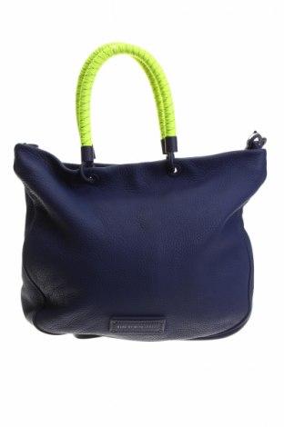 Γυναικεία τσάντα Marc By Marc Jacobs, Χρώμα Μπλέ, Δερματίνη, Τιμή 64,95€