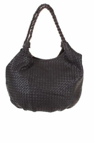 Γυναικεία τσάντα Marika, Χρώμα Γκρί, Δερματίνη, Τιμή 11,60€