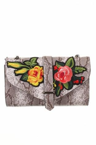 Γυναικεία τσάντα Mussguided, Χρώμα Πολύχρωμο, Δερματίνη, Τιμή 12,86€
