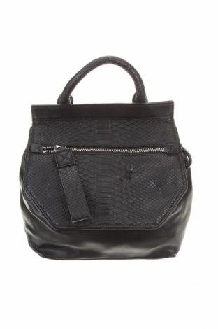 Γυναικεία τσάντα Nine West, Χρώμα Μαύρο, Δερματίνη, Τιμή 47,01€