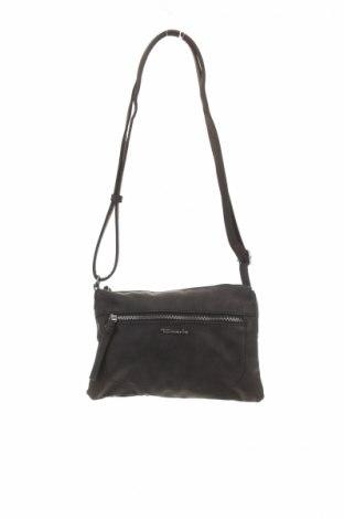 Γυναικεία τσάντα Tamaris, Χρώμα Μαύρο, Δερματίνη, Τιμή 8,84€