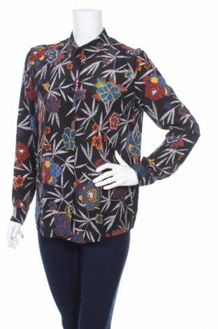 Дамска риза & Other Stories, Размер M, Цвят Многоцветен, 100% коприна, Цена 26,10лв.