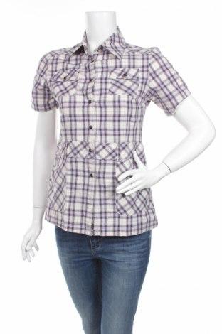 Дамска риза For Ever, Размер M, Цвят Многоцветен, Цена 6,08лв.