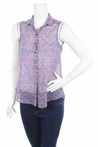Дамска риза H&M, Размер XS, Цвят Многоцветен, Цена 4,25лв.