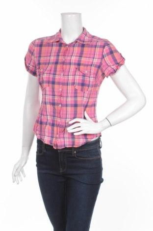 Дамска риза H&M L.o.g.g, Размер M, Цвят Многоцветен, 100% памук, Цена 6,00лв.