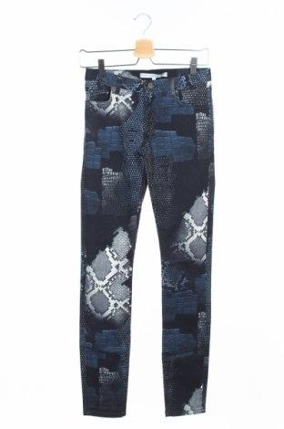 Дамски дънки & Other Stories, Размер XS, Цвят Син, 98% памук, 2% еластан, Цена 32,76лв.