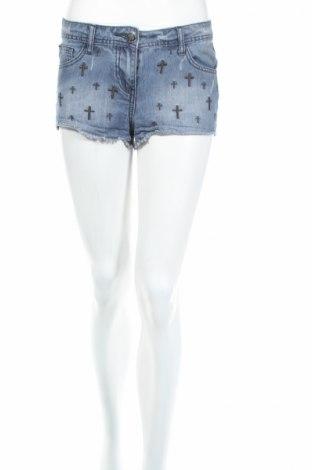 Дамски къс панталон Authentic Denim