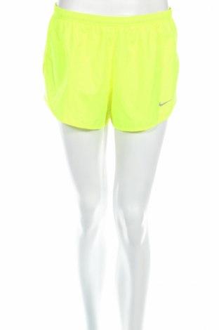 Dámske kraťasy  Nike, Veľkosť M, Farba Zelená, Cena  13,61€