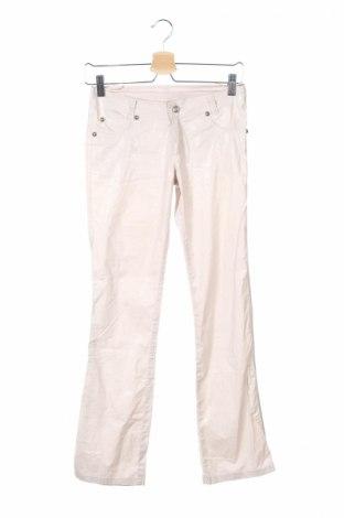 Дамски панталон, Размер XS, Цвят Бежов, Цена 7,48лв.
