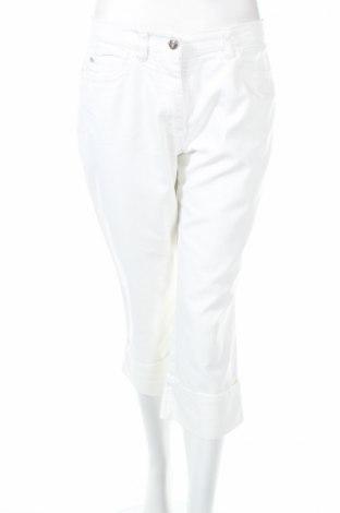 Дамски панталон Blind Date, Размер M, Цвят Бял, Цена 7,29лв.