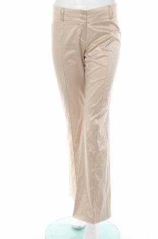 Дамски панталон Koton, Размер M, Цвят Бежов, Цена 6,35лв.