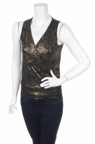Γυναικείο αμάνικο μπλουζάκι Adilisk