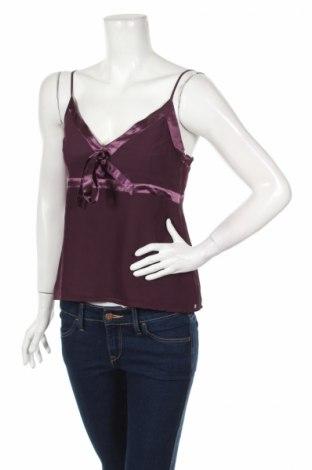 Γυναικείο αμάνικο μπλουζάκι Ahlens