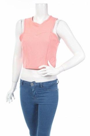 Γυναικείο αμάνικο μπλουζάκι Alt. B