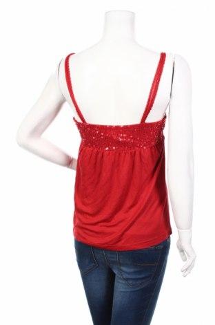 Γυναικείο αμάνικο μπλουζάκι Arden B.