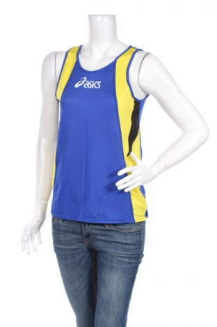 Γυναικείο αμάνικο μπλουζάκι Asics